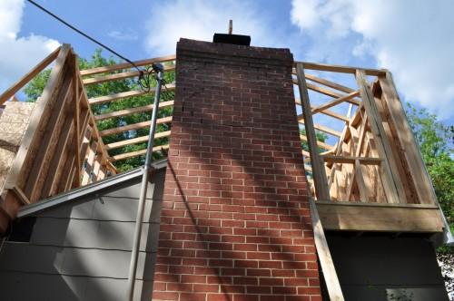 Back - New Porch 4