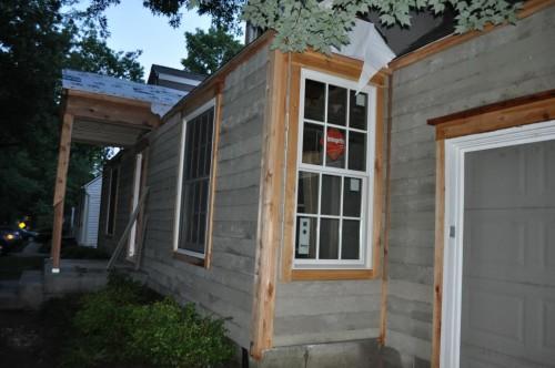 Front of House - Full Siding (2)