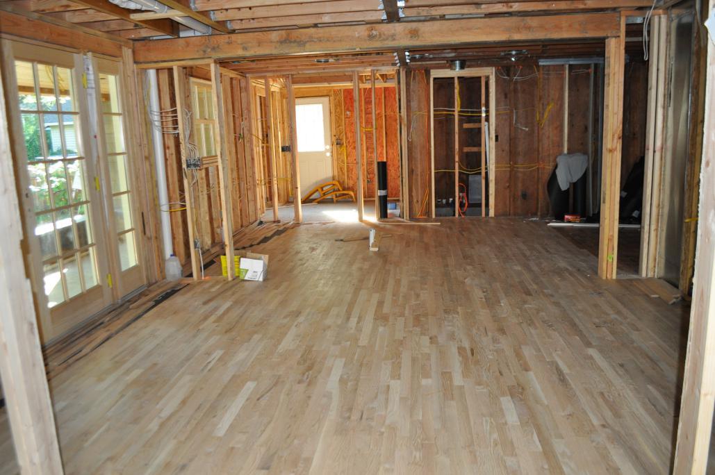 Wood Floors Are In Village Cape Codvillage Cape Cod