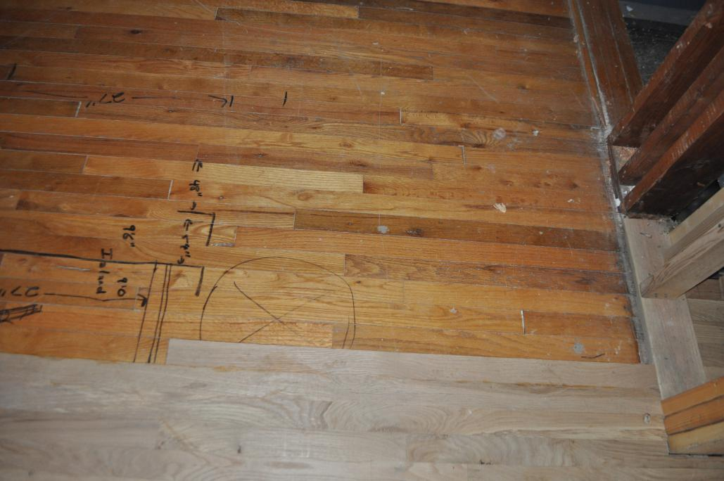 Wood Floors Are In Village Cape Codvillage Cape Cod