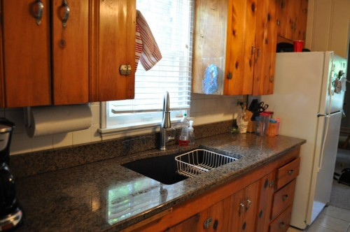 Lakehouse Countertops