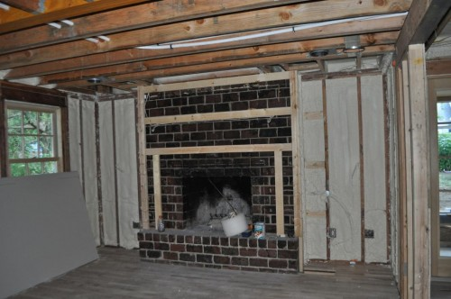 Living Room - Insulation (2)