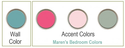 Maren's Paint