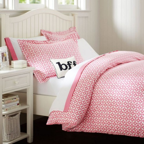Maren's Pottery Barn Teen Bedding