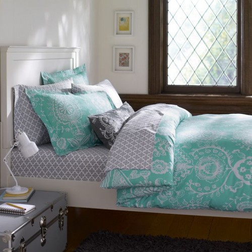 Alexa's Bedding from PBTeen