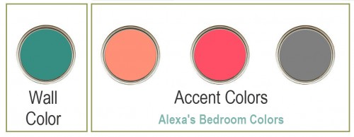 Alexa's Paint