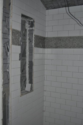 Baby Boy's Room Subway Tile Start (2)