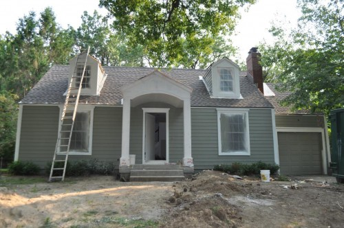 Front of the House - Base Paint (2)