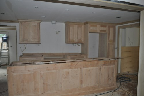 Kitchen Crown Molding (2)