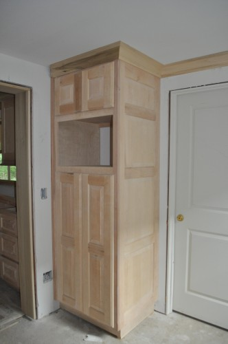 Mudroom Pantry