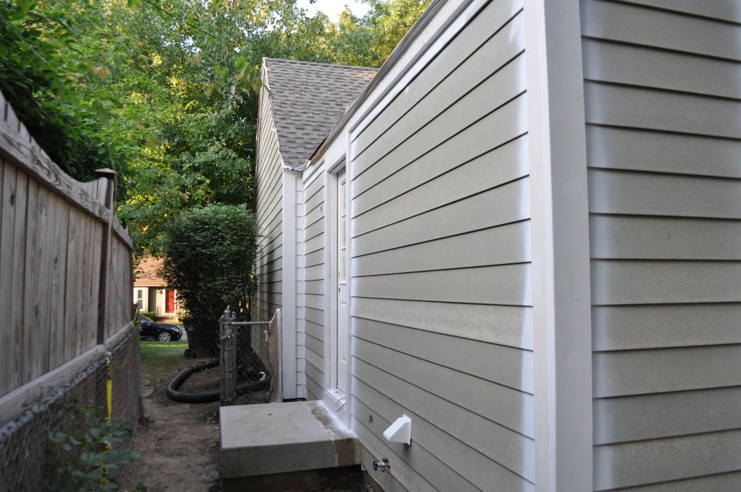 Exterior Trim Paint Prep - Part 2 | Village Cape CodVillage Cape Cod