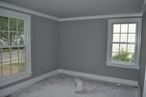 Alexa's Room - Final Paint