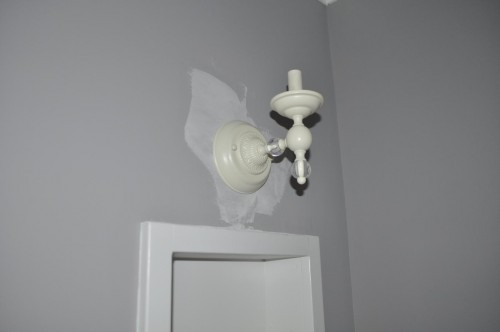 Alexa's Room - Sconces
