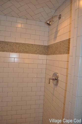 Baby Bathroom - Shower
