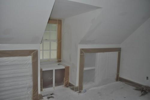 Baby Boy's Room - Paint Prep (2)