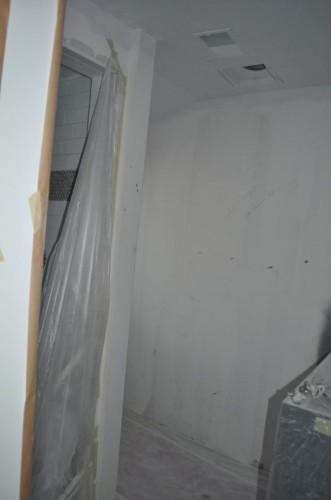 Baby's Bathroom - Paint Prep (2)