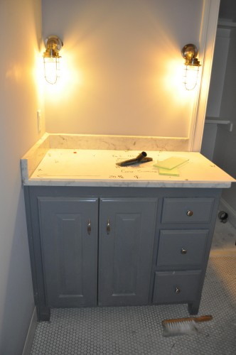 Baby's Room - Cabinet Hardware