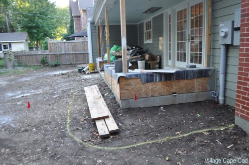 Back of the House - Landscaping (2)