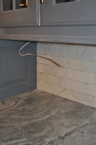 Dining Room - Backsplash (2)