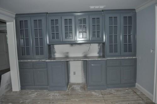 Dining Room - Countertops