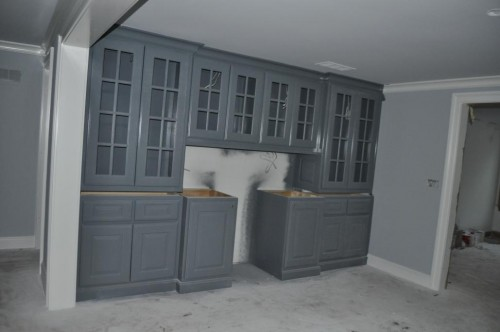 Dining Room - Final Paint