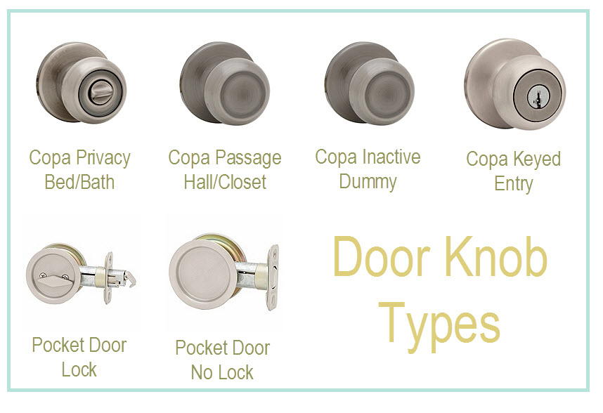 Door Knob Decisions Village Cape Codvillage Cape Cod