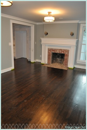 Front Room - Hardwoods (1)