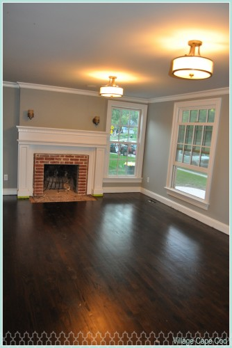 Front Room - Hardwoods (2)