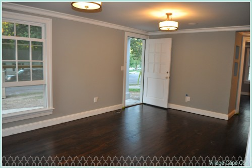 Front Room - Hardwoods (3)