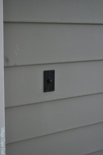 Front of the House - Doorbell