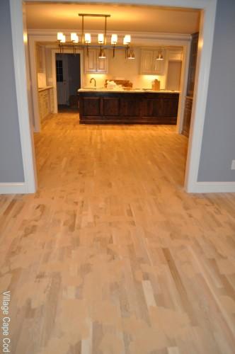 Hardwood Sanding (2)