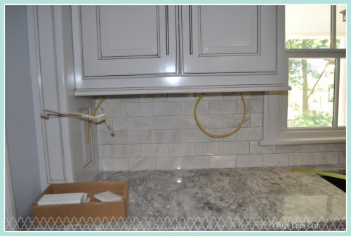 Kitchen - Backsplash (1)
