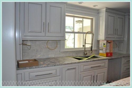 Kitchen - Backsplash (4)