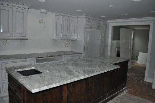 Kitchen - Countertops
