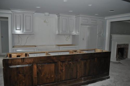 Kitchen - Final Paint (2)