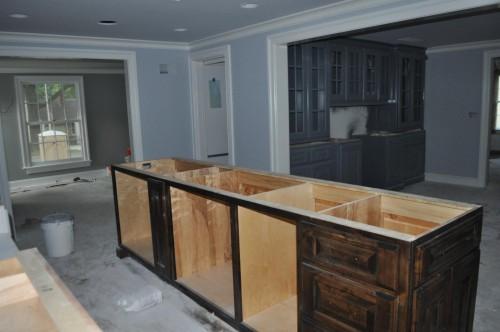 Kitchen - Final Paint (4)