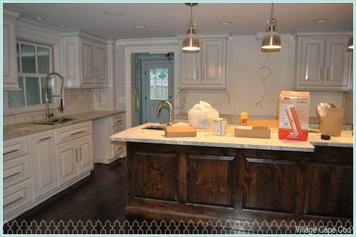 Kitchen - Hardwoods (1)