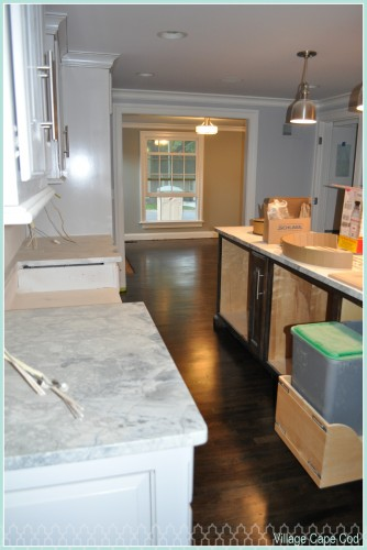 Kitchen - Hardwoods (2)