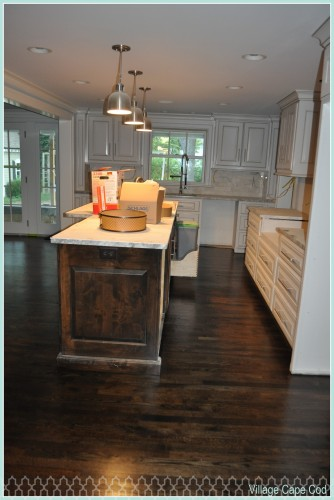 Kitchen - Hardwoods (3)