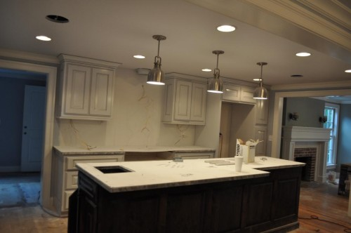 Kitchen - Light (2)