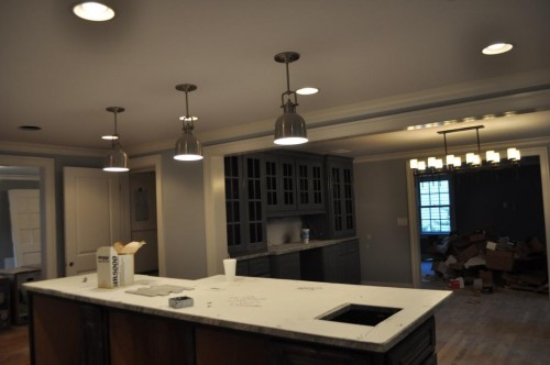 Kitchen - Light