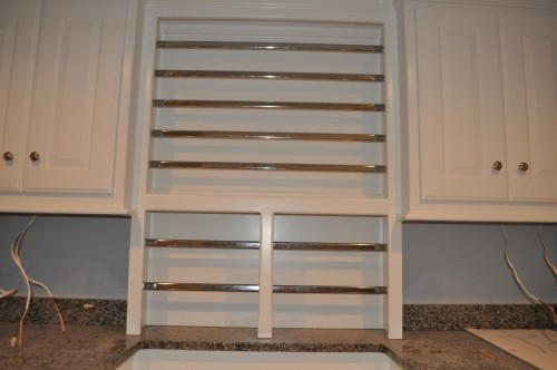 Laundry Room - Cabinet Hardware (2)