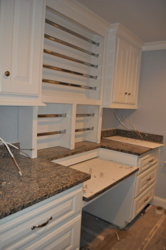 Laundry Room - Cabinet Hardware (3)