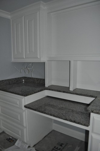 Laundry Room - Countertops (2)