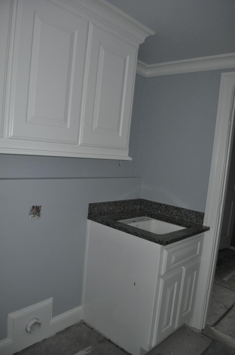Countertop Options For Laundry Room : Laundry Room ? Cabinets