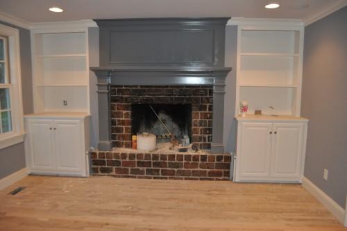 Living Room - Cabinet Hardware (1)