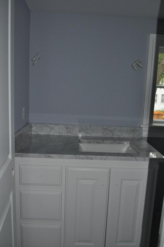 Maren's Bathroom - Countertop and Paint (4)