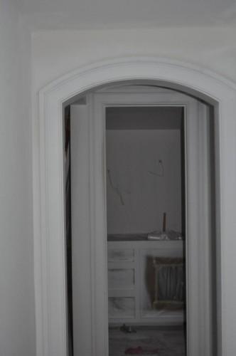 Maren's Room - Arch
