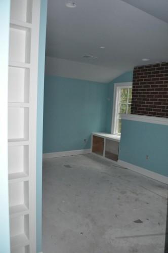 Maren's Room - Paint