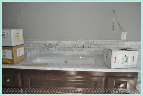 Master Bathroom - Finishing Touches (2)